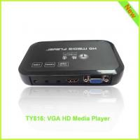 Buy cheap TY816: VGA HD Media Player 1080p from wholesalers