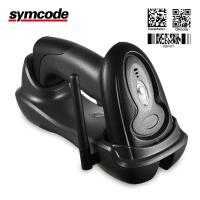 Buy cheap High Reading Ability Wireless Barcode Scanner For Mobile Payment Computer Screen Scan from wholesalers