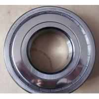 Stainless Steel Gcr15 6206, 6206ZZ / RS / 2RS Open Bearing, Deep Groove Ball Bearing Manufactures