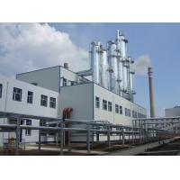 Buy cheap TSA + PSA Ethanol Dehydration Plant And Technology Fuel Alcohol Plant Dehydrator product