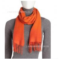 Buy cheap 100%fashion cashmere scarf with many different color choice from wholesalers