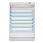 Buy cheap grocery store supermarket multideck open drink fridge milk display chiller en drink fridge milk display chiller from wholesalers