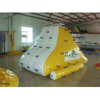 Buy cheap 2013 hot inflatable mini water iceberg from wholesalers