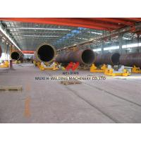 Motorized Conventional Wind Power Production Line Machine With Pressure Vessel / Boiler Manufactures