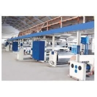 Buy cheap High Speed 3 5 7 ply Corrugated Paper Making Machinery from wholesalers