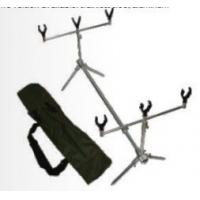 Buy cheap Aluminum frame OEM Carp Fishing Rod Pod Apply to wild fishing from wholesalers