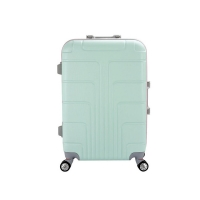 Wholesale Four Spinner 360 Wheels ODM Stylish Trolley Suitcase from china suppliers