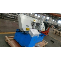 Buy cheap Cut Diameter 300mm Double Column Fully Automatic Bandsaw Machine from wholesalers