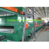 High Output Rubber Foam Machine Air Conditioner Insulation Hose Sheet Production Line Manufactures