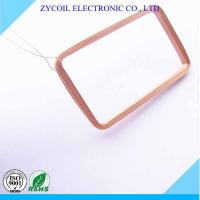 Buy cheap Loop Antenna RFID Reader Coil from wholesalers