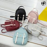 Wholesale Guangzhou supplier ladies small backpack daily handbag  sling bag for girls  new design best price tactical bag small from china suppliers