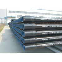 Wholesale Steel Drill Stem Pipe Down The Hole Drilling Tools , API 5DP Standard Oil Well Drill Pipe from china suppliers