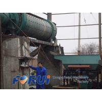 China chromite alloy recovery equiment-chromite metal recycling machine-metal alloy separator on sale
