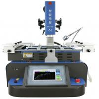 Buy cheap CCD vision system bga inspection wds580 bga machine for motherboard repair from wholesalers