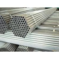 Buy cheap ASTM A269 TP304 Seamless Stainless Steel Pipes Round Schedule 5S - XXS from wholesalers