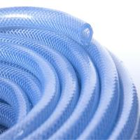 Buy cheap Best-selling high-density PVC fiber reinforced drainage irrigation hose from wholesalers