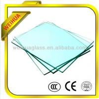 Buy cheap Safety Clear 10mm Tempered Glass with High Quality from wholesalers
