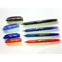 China thermo-sensitive erasable gel pen,heat disappear gel ink pen,new design on sale