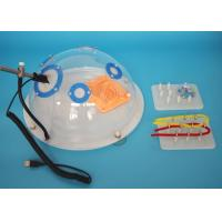 Buy cheap Easily Used Laparoscopic Surgery Trainer , Laparoscopic Trainer Box For Medical School from wholesalers