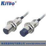 Buy cheap Inductive proximity sensor M18 from wholesalers