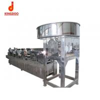 Buy cheap Automatic Fine Dry Noodle Making Machine , Noodle Processing Machine from wholesalers