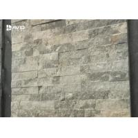 Wholesale Grey Limestone Culture Stone Good Heat and Weather resistance from china suppliers