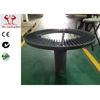 Wholesale 60W Philips Urban Light Garden Light IP65 Bridgelux Chip MW driver Die casting Aluminium from china suppliers