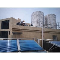 Buy cheap Polyurethane Foam Heat Pipe SUS304 Solar Power Collector product