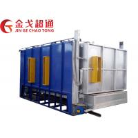 Buy cheap Car Bottom Furnace RT2-320-9 For Quenching / Normalizing / Tempering from wholesalers