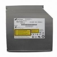 Buy cheap 6X SATA Internal Slim Blu-ray Drive ReWriter for LG, with 1 Year Warranty from wholesalers