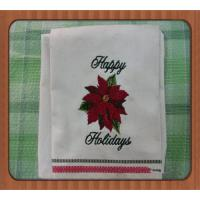 Buy cheap Kitchen textile christmas wholesale kitchen towels /tea towels for promotion from wholesalers