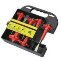 Buy cheap 12PC Punch & Chisel Set from wholesalers