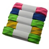 Buy cheap 1Cm / 1.5cm Width Coloured Custom Shoe Laces , Heat Transfer Lanyard  For Decoration from wholesalers