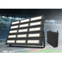 Buy cheap 1000W Outdoor Sport Court Lighting 125000lm Sports Ground Floodlights For Soccer Field from wholesalers