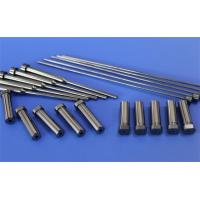 Buy cheap 100% Virgin Cemented Tungsten Carbide Processing Good Corrosion Resistance from wholesalers