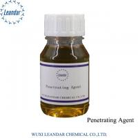 Buy cheap High Concentrated Water Treatment Chemicals Penetrating Agent Auxiliary from wholesalers