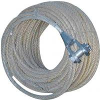 Buy cheap Open Wire Rope Sling from wholesalers