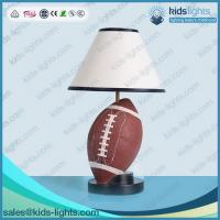 Buy cheap Lovely kids football lamp , kids hanging lamp from wholesalers