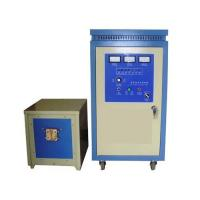 Buy cheap 100% duty cycle heating fast induction hardening machine from wholesalers