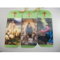 Buy cheap High Quality Eco-friendly PET 3D lenticular custom Printed Bookmarks with funny patterns from wholesalers