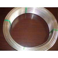Buy cheap Stainless Steel Coil Tubing ,ASTM A213 TP304 / TP304L / TP310S, ASTM ( ASME), EN, DIN, JIS, GOST from wholesalers