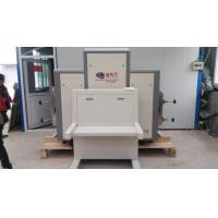 Buy cheap High Penetration Large X Ray Cargo Scanner Machine For Entertainment Venues from wholesalers