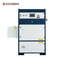 Buy cheap Metal Processing Laser Cutter Fume Eliminator And Filter With 4000 m³/h Air Flow from wholesalers