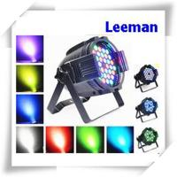 Buy cheap 5 In 1 RGBWA 15w LED Stage Lighting Battery Powered For Home Party / Ballroom from wholesalers