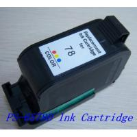 Buy cheap Remanufactured Ink Cartridge HP 6578D from wholesalers