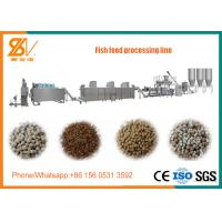 China Aquaculture Shrimp Feed Fish Feed Processing Machine CE Certificate on sale