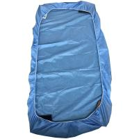 Buy cheap Multi Colored Disposable Bed Covers / Incontinence Disposable Bed Sheet from wholesalers