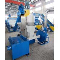5000kg PET Bottle Recycling Machine Pet Recycling Machinery CE/ISO Manufactures