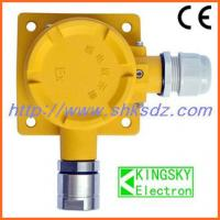 factory direct sale fixed combustible and toxic gas detector KB-501 Manufactures