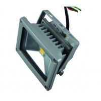 Buy cheap High Brightness OEM 3200K - 6000K IP65 10W High Power Led Flood Lights For Parking Lot from wholesalers